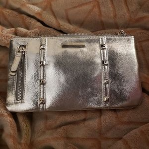 New york and company clutch purse